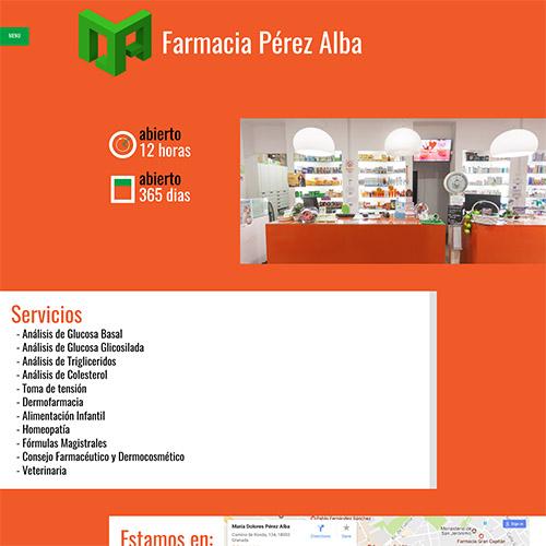 PerezAlba