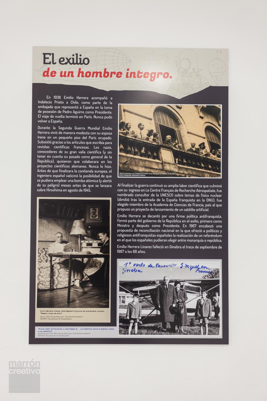 Diseño Emilio Herrera Linares