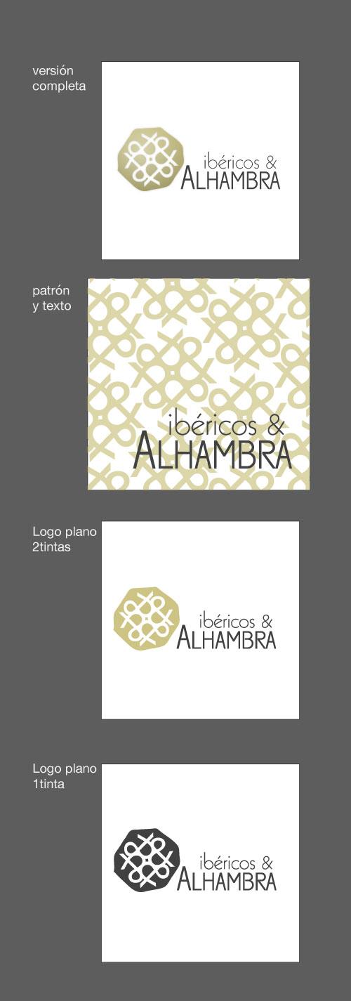 Ibéricos & Alhambra