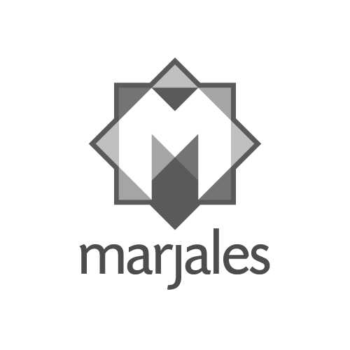 logotipo Marjales